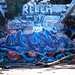 SESL Graffiti - San Francisco, CA