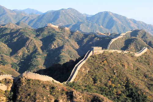 Great Wall of China | by Keith Roper