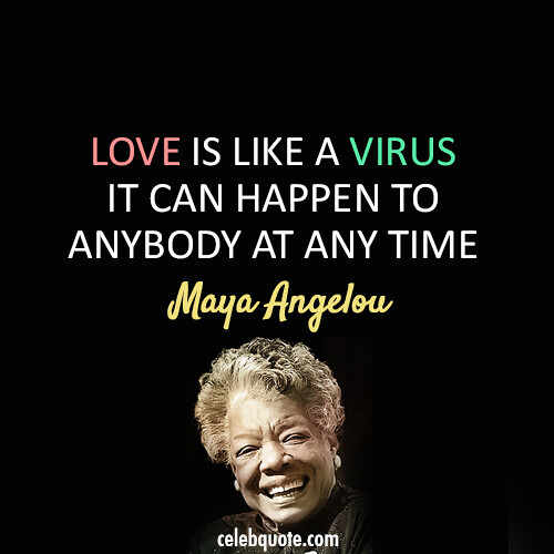Quotes Maya Angelou: Maya Angelou Quote Collection At CelebQuote.com