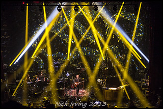 Trey Anastasio Band | by Nick Irving