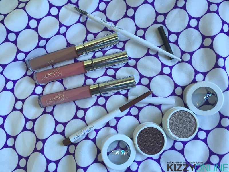 ColourPop x KathleenLights Kathleen Lights