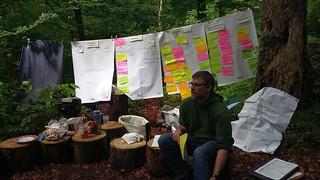 2016 Grundlagen forstliche Waldpädagogik