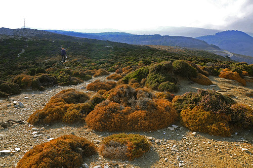 Ikaria, beim Kastro Koskinas by Karsta Lipp, on Flickr