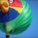 Angry Birds Hot Air Balloon