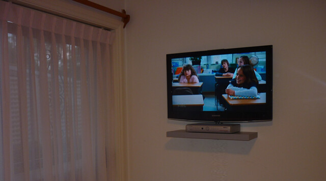 Tv Installation Sydney Samsung 32 Inch Shelf Wall Mounted