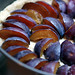 plums for tart