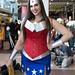 Helene Waldemarson: Wonder Woman