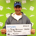 Sean Kettler - $50,000 Monopoly