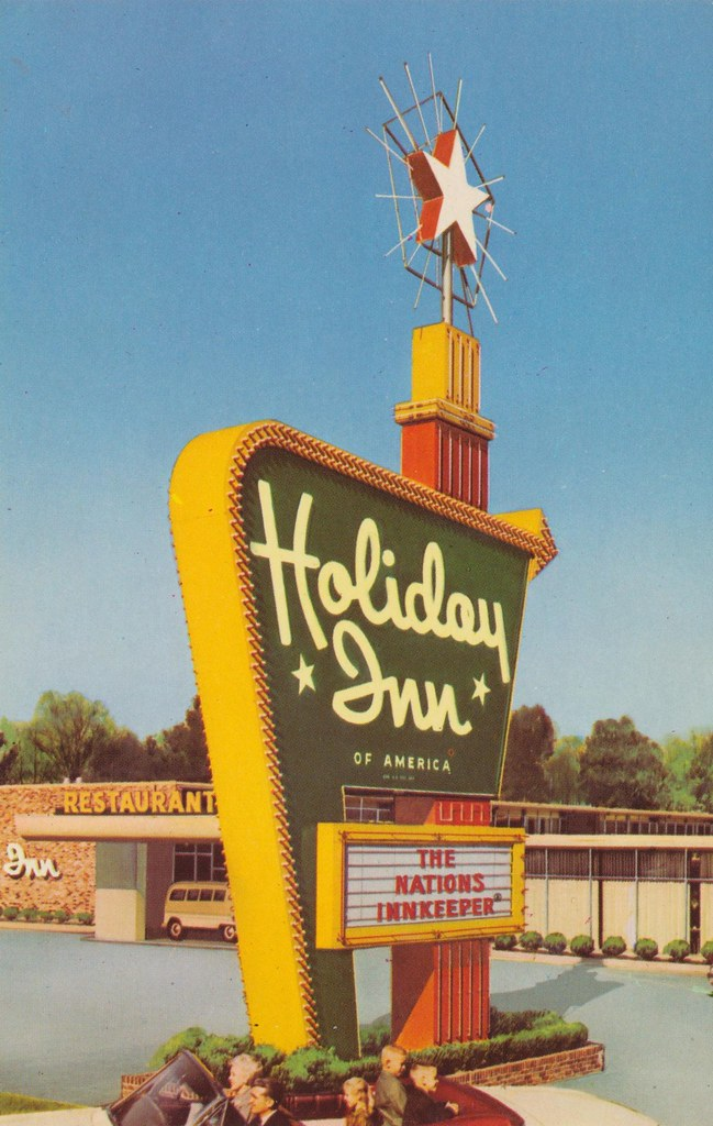 Holiday Inn - Bakersfield, California
