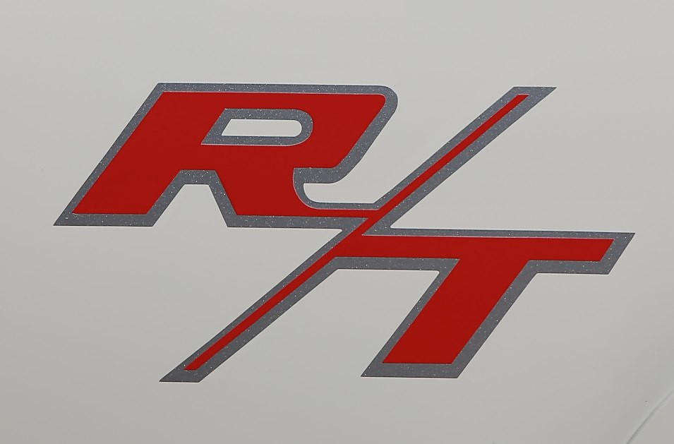 1977 Dodge Aspen R/T Side Emblem | Bill Jacomet | Flickr