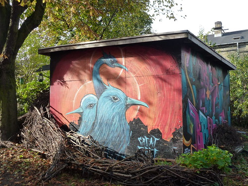 Christiania | by TonZ