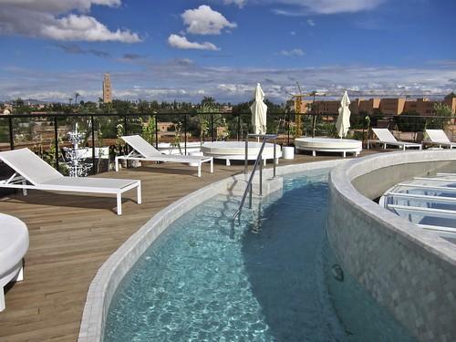 Delano Hotel Marrakech