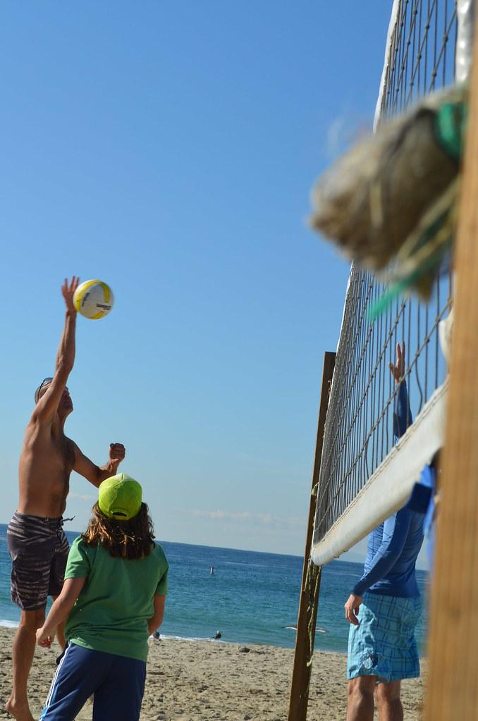 Laguna Beach Volleyball Clubs