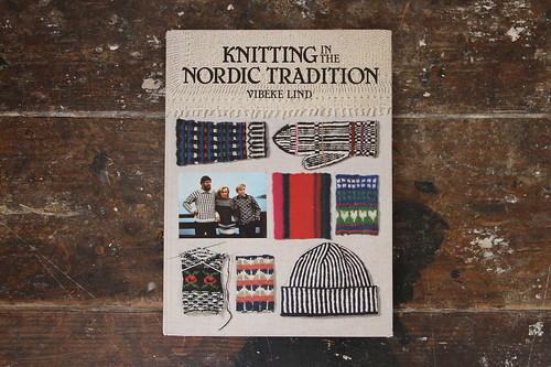 knitting in the nordic tradition | by Rosa Pomar