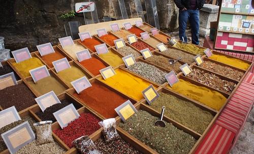 Spice Market Photography Spice Market Eze France