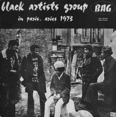 The Black Artist Group
