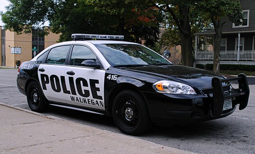 Waukegan Illinois Police Department Cragin Spring Flickr