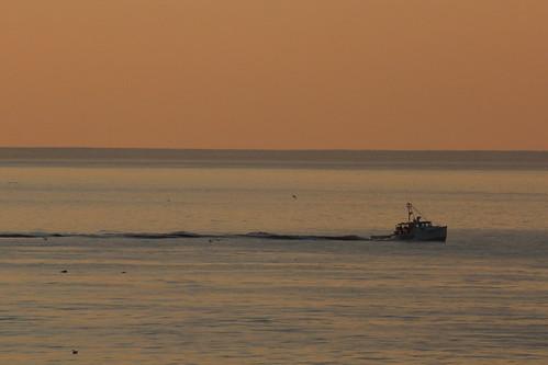Img 9352 fishing boat near lubec maine yellojkt flickr for Boat fishing near me