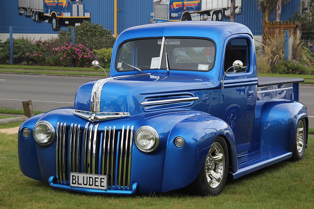 Craigslist Lincoln City Oregon >> Parts For 1947 Ford Pickup On Craigslist | Autos Post
