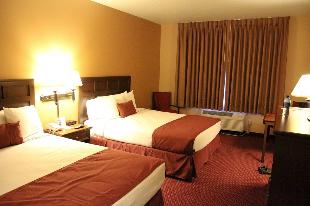 Hotel Grand Canyon Lodge South Rim