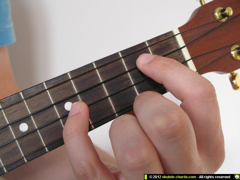 Gadd9 Ukulele Chords How To Play A Gadd9 On The Soprano F Flickr