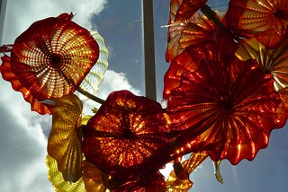 Chihuly Garden And Glass Eric P Flickr