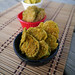 Dried (Not Fried!) Green Tomatoes (0015)