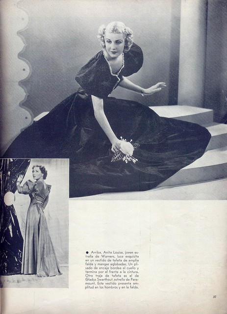 Cinelandia, Tomo XI Nº 1, Janeiro 1937 - 37