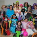 Little House Halloween Party 2012 064