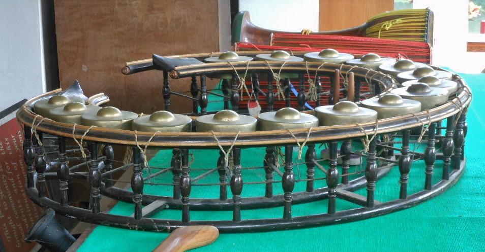 Circular Percussion (Khong Wong Lek) | en.wikipedia.org ...  Khawng