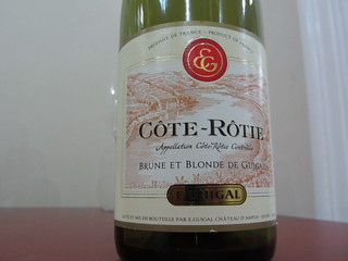 Guigal Cote Rotie 2004 | by jaylabrador.winesteward