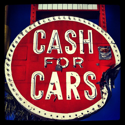 Cash for Cars Ashburton Timaru