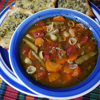 Soup Kitchen Smite
