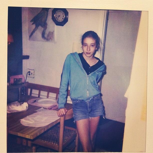 1990s Fashion Flashback   U0026quot Heroin Chic U0026quot  Cut