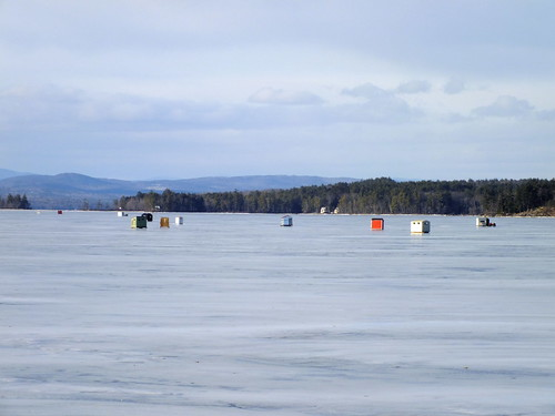 Long lake naples looks like the fishing is good on long for Fishing jobs in maine