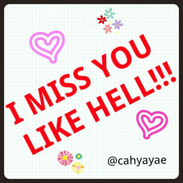 Sad I Miss You Quotes For Friends: I MISS YOU LIKE HELL!!! #nofilter #quote #dailyquote #quot