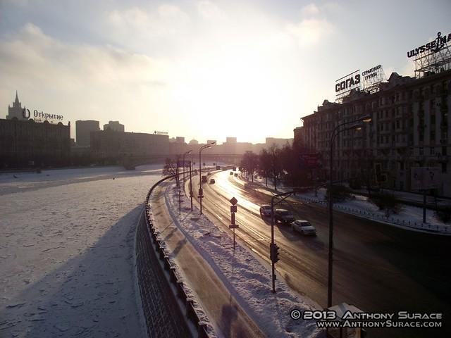 Moscow, RU