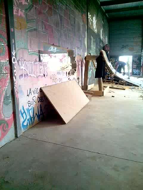 Hangar Bracheux