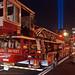 Fire Truck + Lights