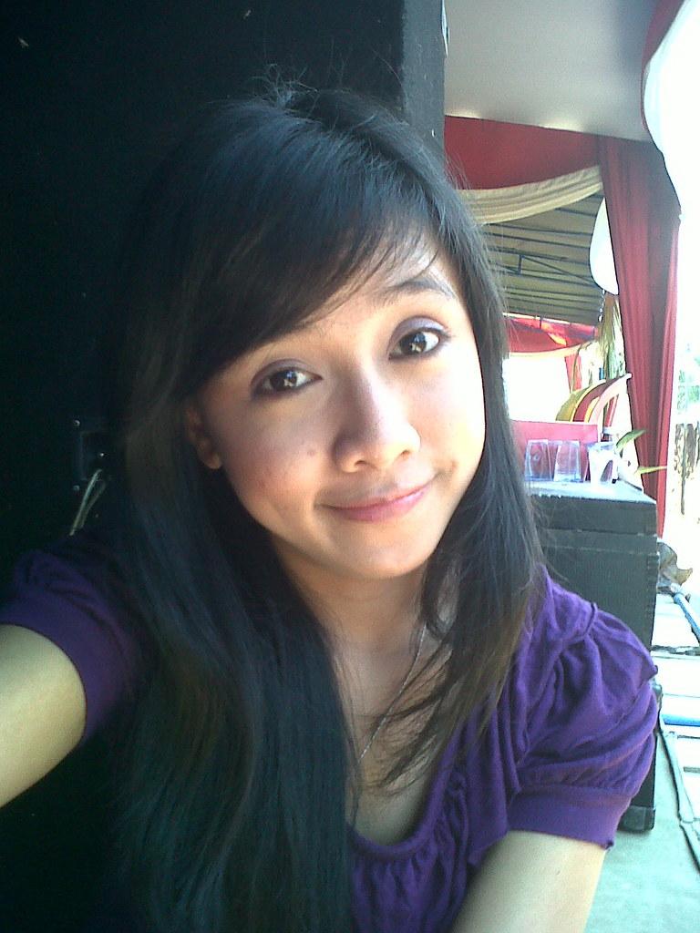 Girl Cute Sweet Nice Indonesia Asiangirl Instagram -3632