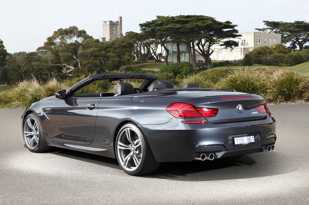2013 bmw m6 first drive with a sophisticated twin turboc flickr. Black Bedroom Furniture Sets. Home Design Ideas