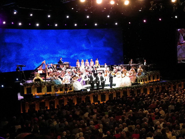 Andre Rieu Travel Packages