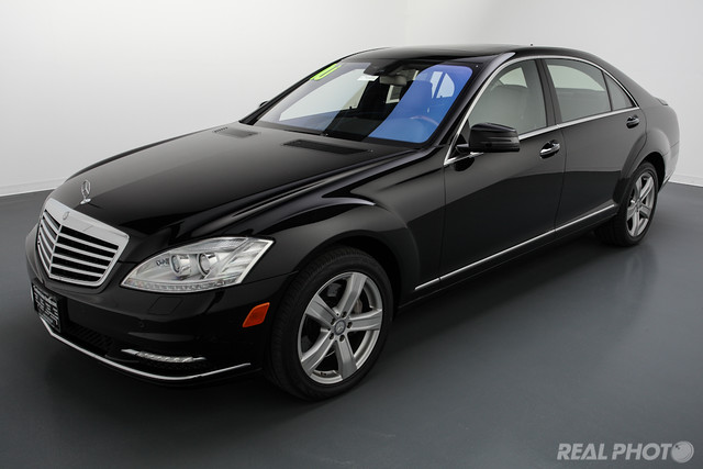 2010 Mercedes Benz S550 Black Flickr Photo Sharing