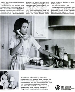 Bell Telephone 1965 | by 1950sUnlimited