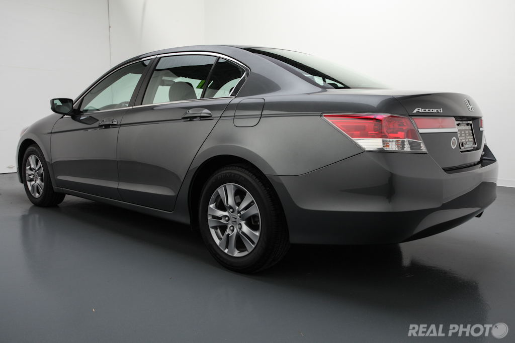 White Honda Accord >> 2011 Honda Accord Gray | 2011 Honda Accord Gray in the Deale… | Flickr