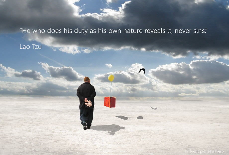 Quote About Nature And Science
