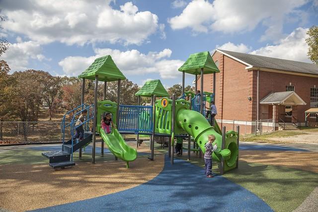 Chambliss Center for Children - Chattanooga, TN
