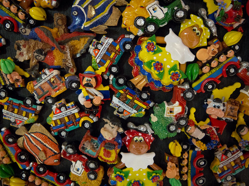 Handicrafts in Santa Rosa de Cabal | by The Colombian Way