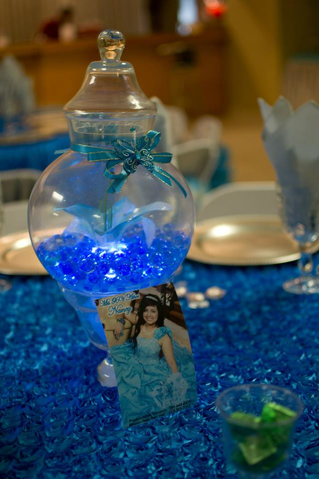 quinceanera reception houston texas butterflies turquoise flickr. Black Bedroom Furniture Sets. Home Design Ideas