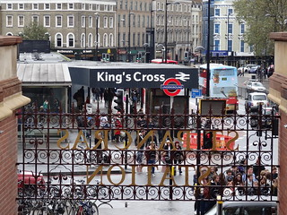 108 - King's Cross and St. Pancras Signs | by Randomly London